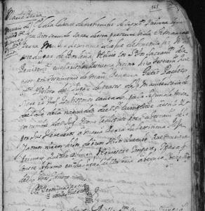 Bautismos_1699-1859_Matrimonios_1703-1859_Defunciones_1696-1859_Confirmaciones_1708-1850_0168a